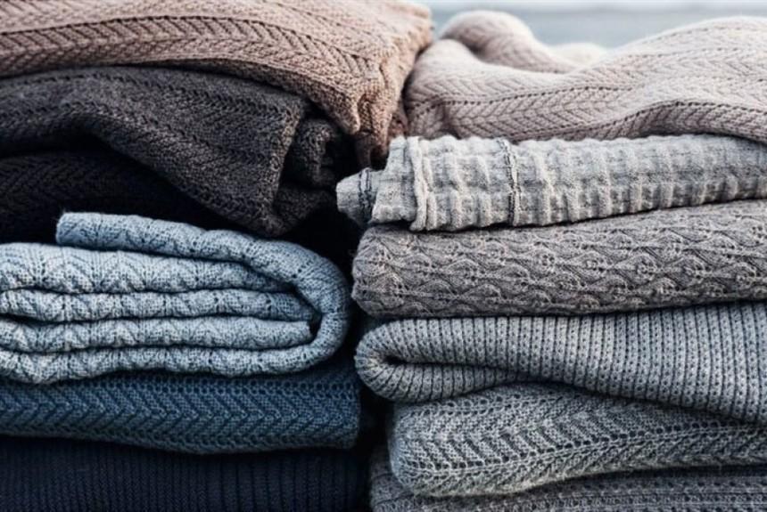 как переделать старый свитер 15 интересных идей