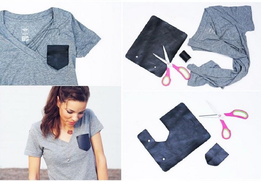 Обновляем одежду своими руками 8