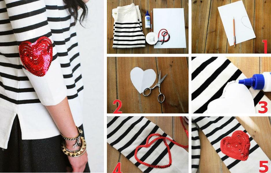 Как из старой одежды сделать новые стильные вещи  55 идей с фото 7b7782eb86c37