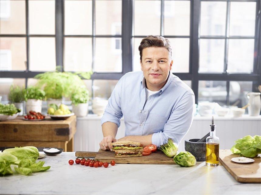 Кулинарные советы Джейме Оливера