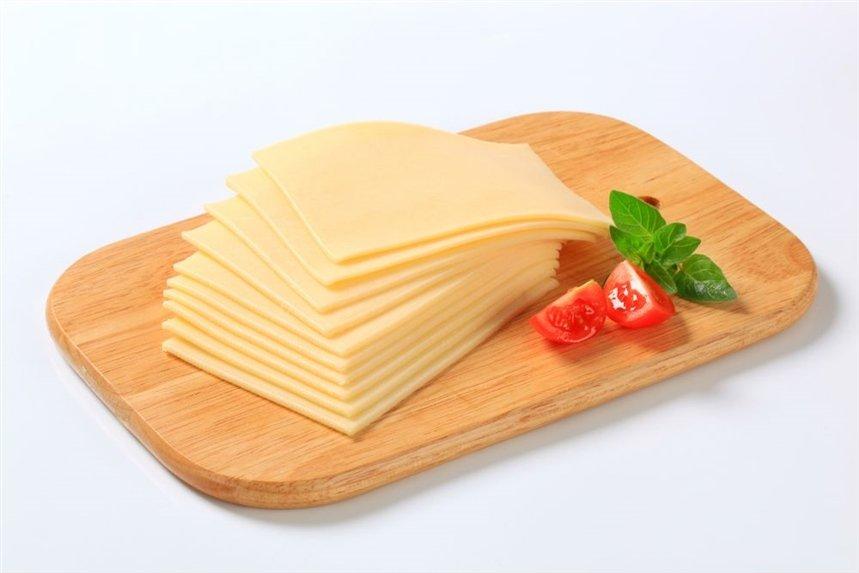 нарезной сыр
