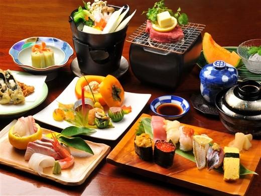 Топ 10 популярных японских блюд