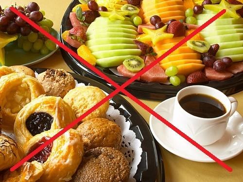 какие продукты есть чтобы худеть