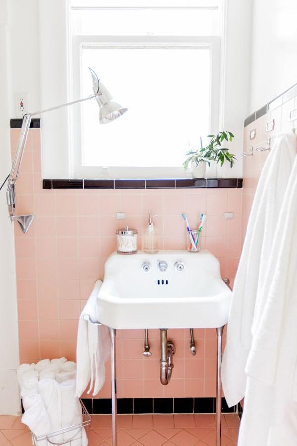 Сексуальные утехи в ванной комнате