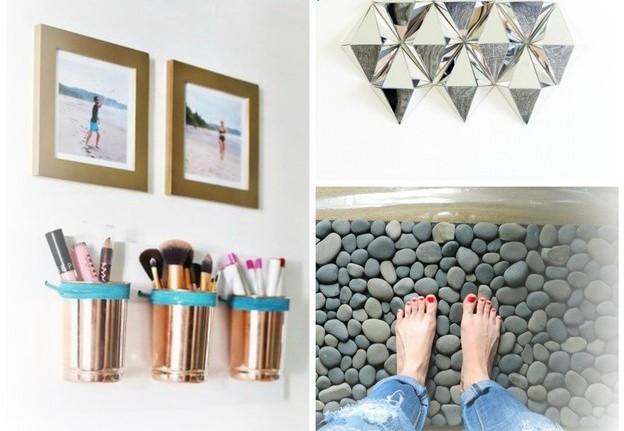Как своими руками сделать комнату красивой