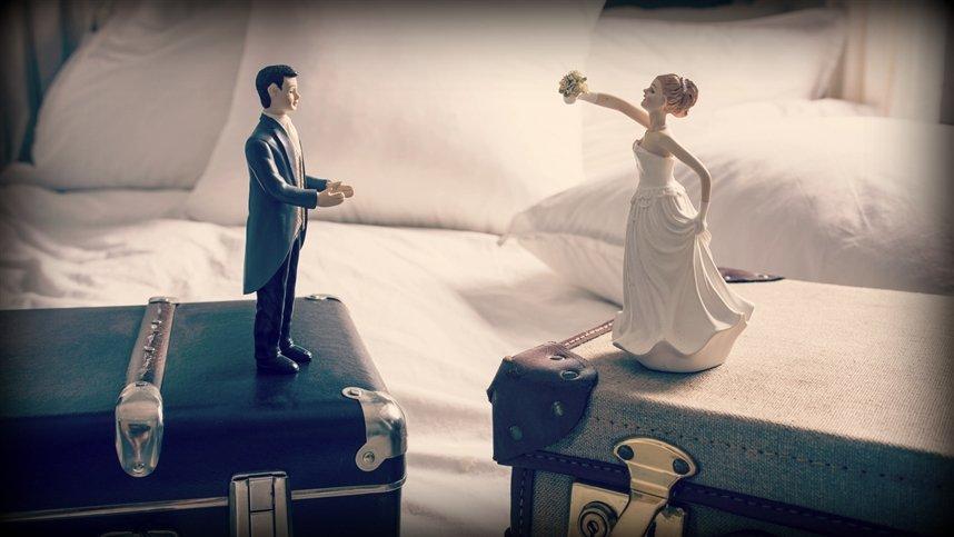 Как сказать о разводе мужу, родителям и детям