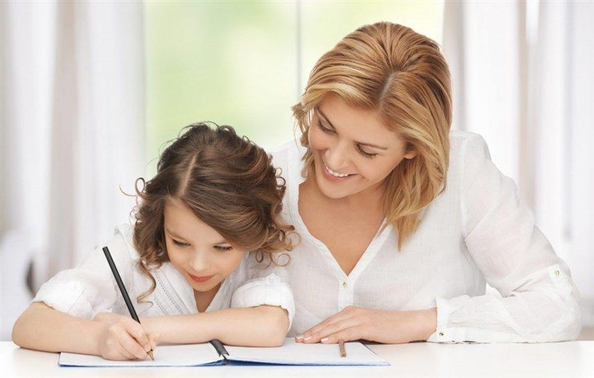 Как помочь ребенку с английским