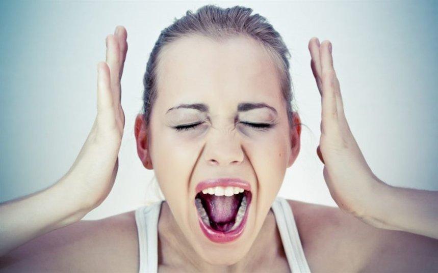 Симптомы яжматери