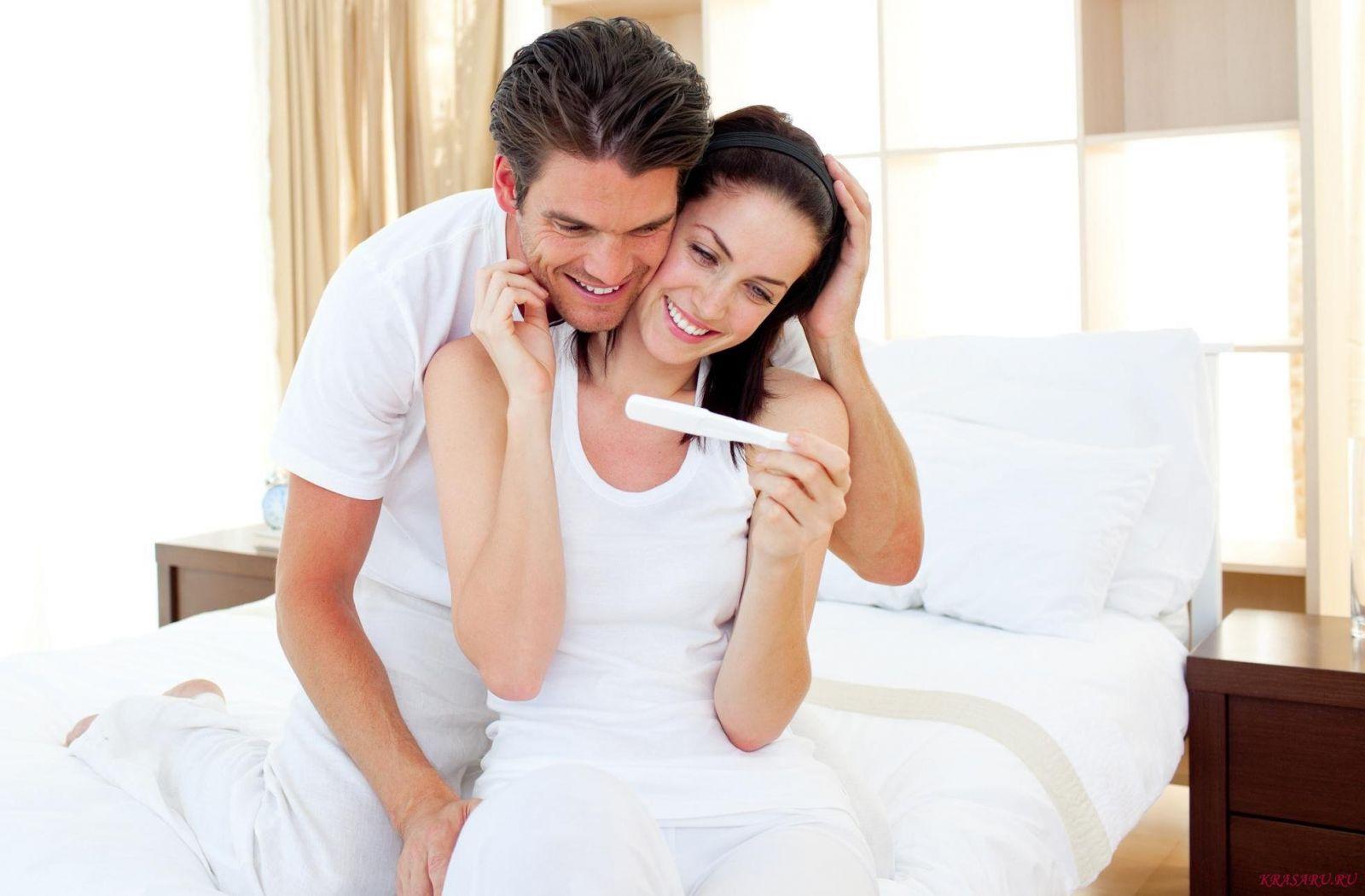 Интересный способ предложить секс мужу