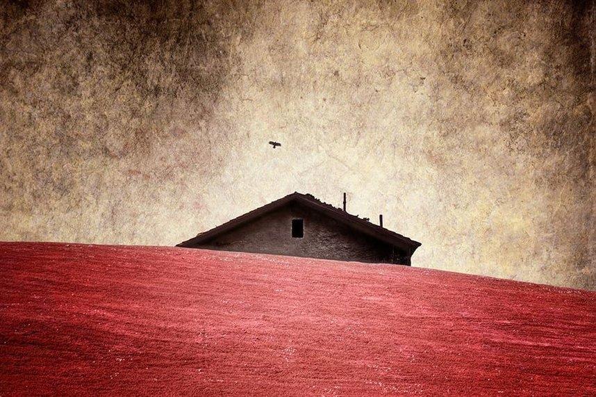 Дом за горизонтом