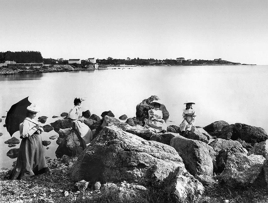 Антиб 1890