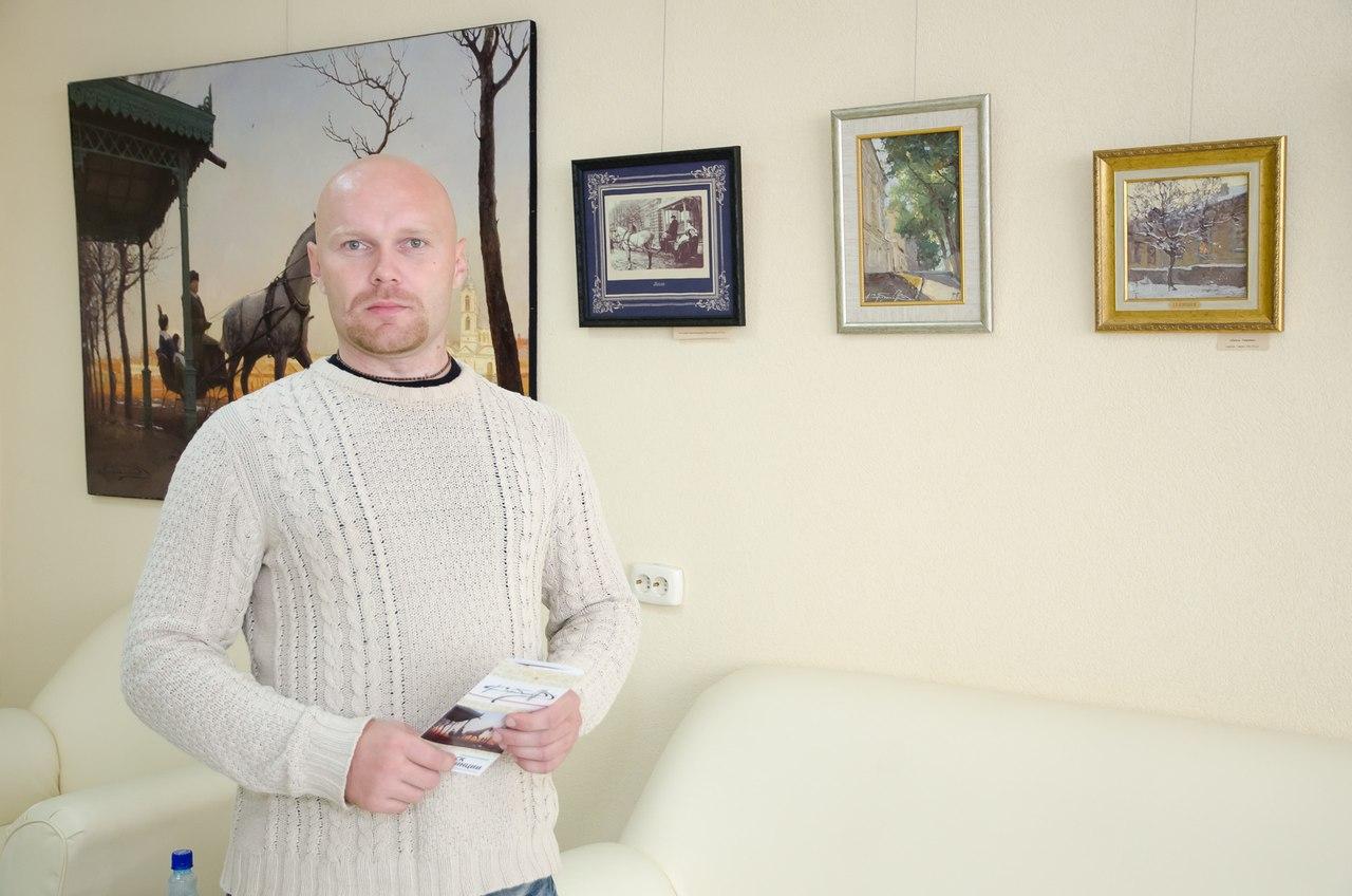 Денис Коробков