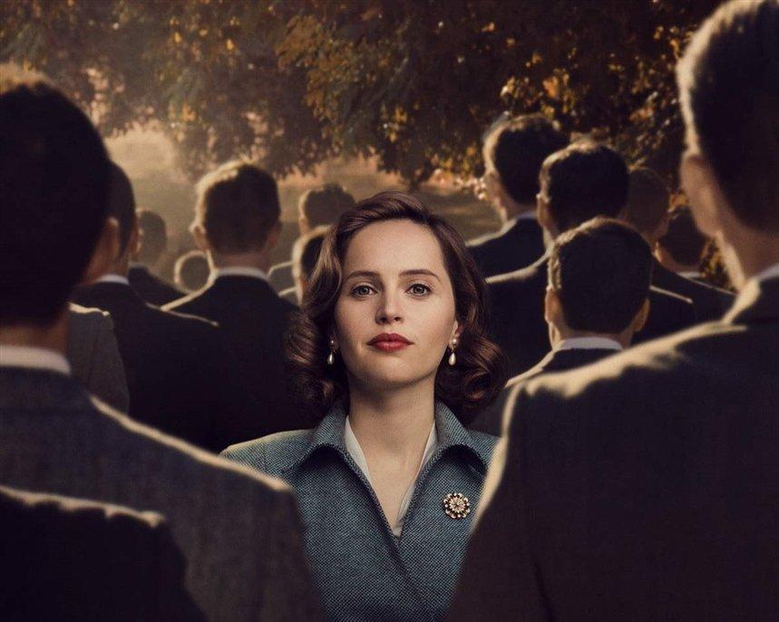 Фильмы о борьбе за равноправие