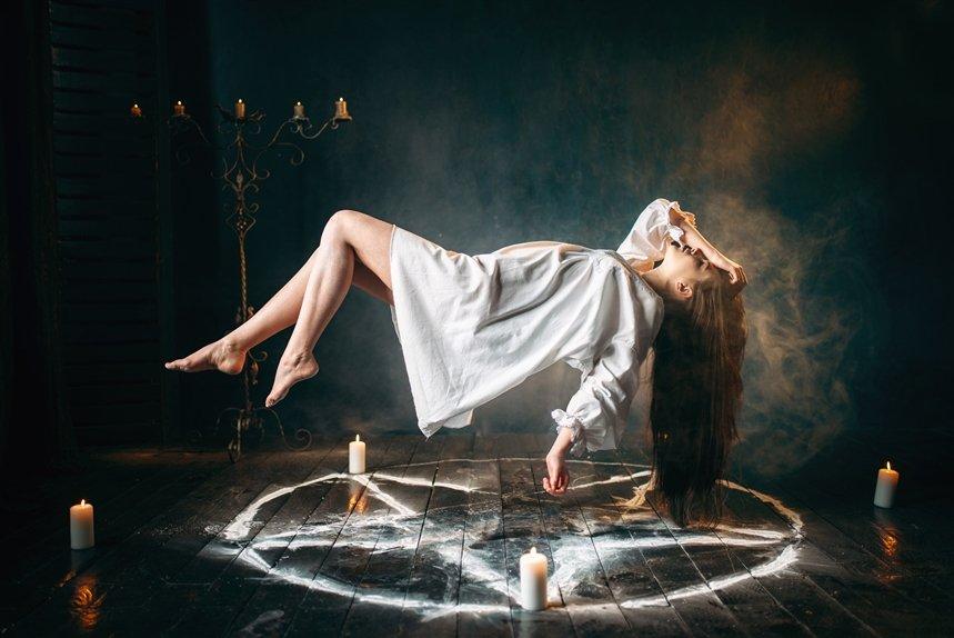 Экзорцизм: фильмы про изгнание дьявола