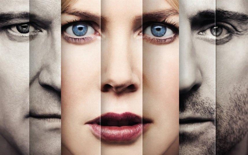Фильмы о потерявших память
