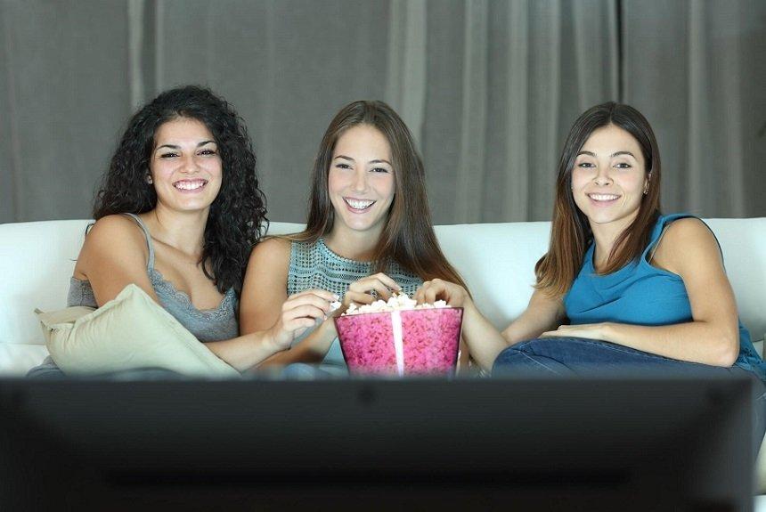 Фильмы для подруг