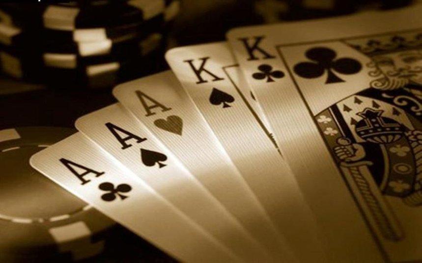 Фильмы о покере