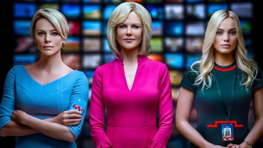 Фильмы про крутых блондинок