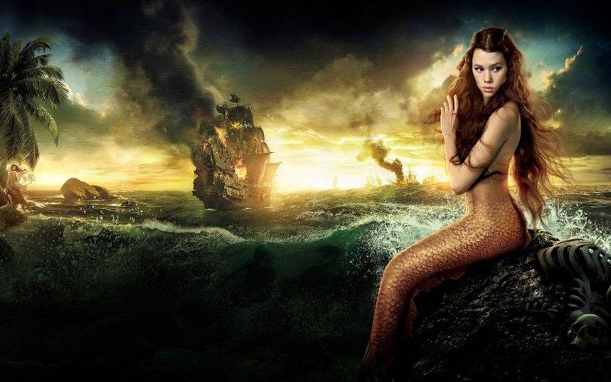 10 фильмов о русалках и водяных