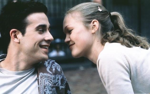 молодежные фильмы о любви подростков