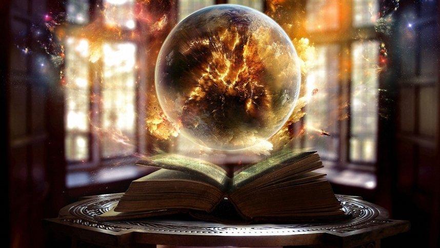 Мистические романы-бестселлеры