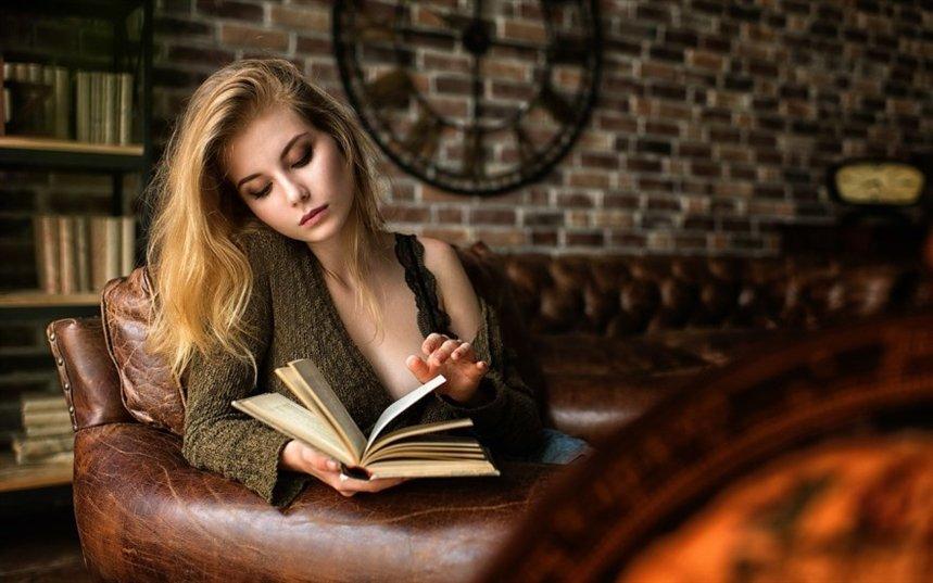 Душевные книги, от которых хочется плакать