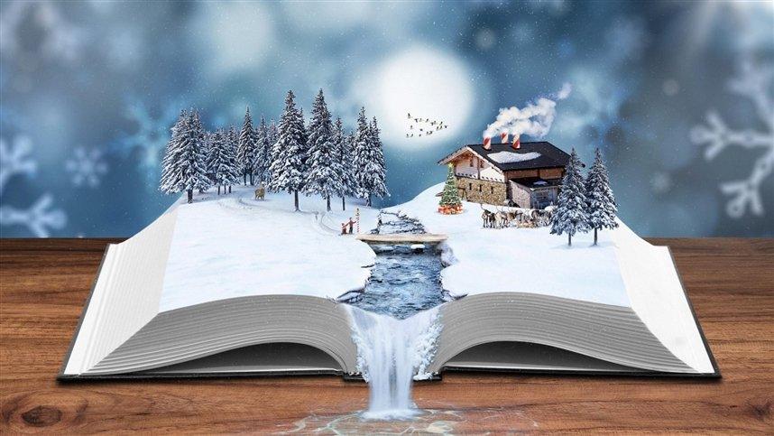 Книги января 2021