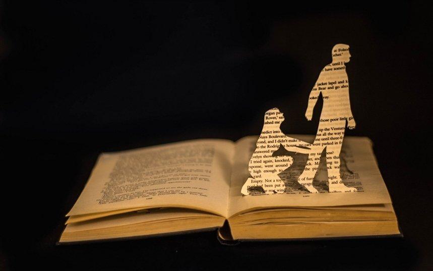 Книги о том, как пережить разрыв в отношениях