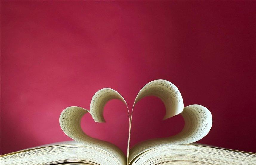 Книги о любви в браке