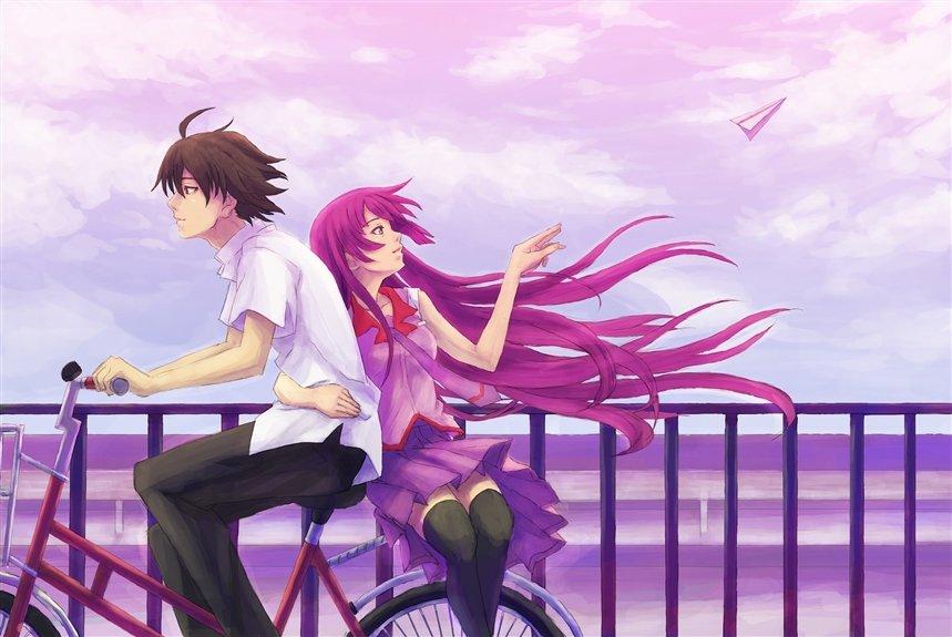 Японские подростки и любовь