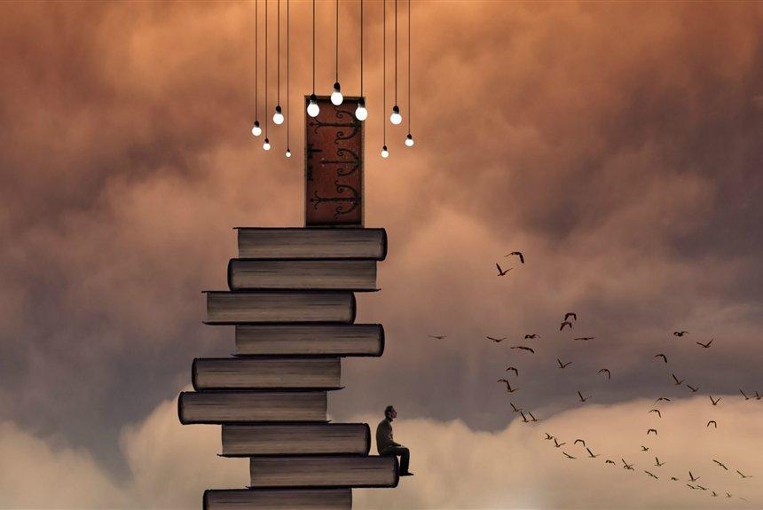 Статьи в категории какие книги стоит почитать