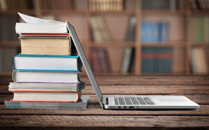 Библиотека для электронной книги скачать одним файлом