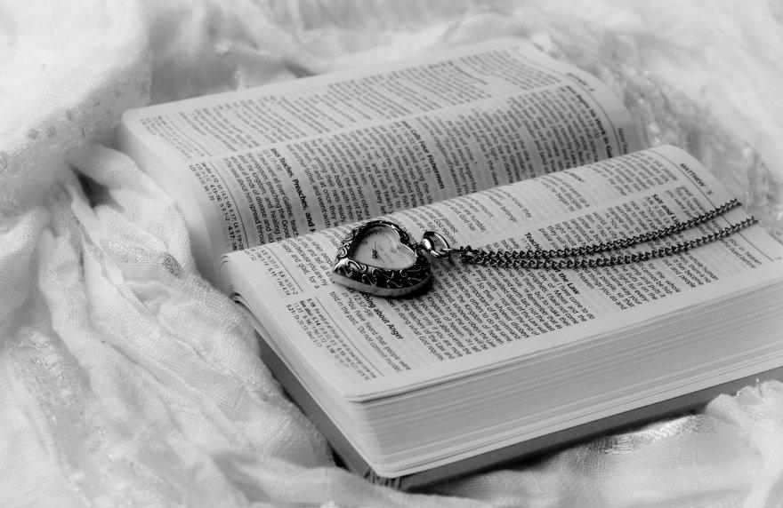 Романтика чтения