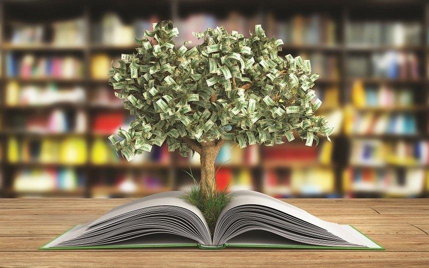 Романы о тех, кто добился богатства