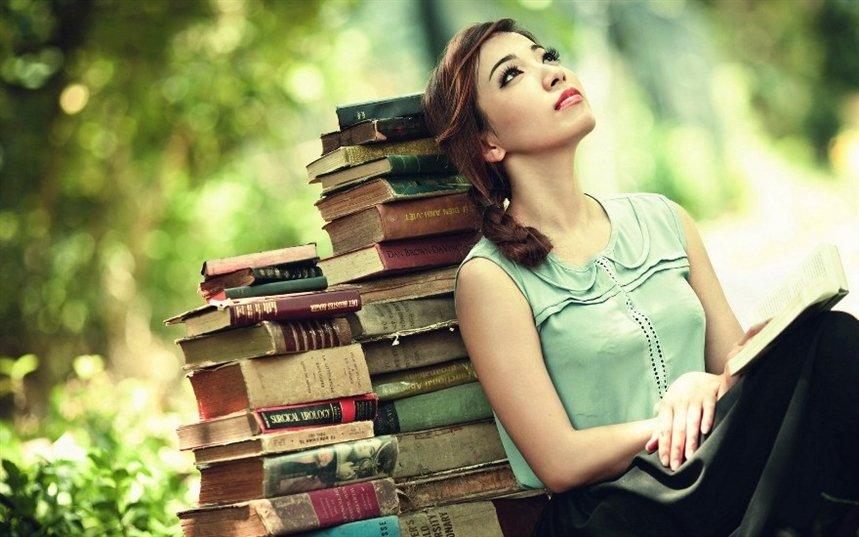 Топ-15 романов о сильных женщинах