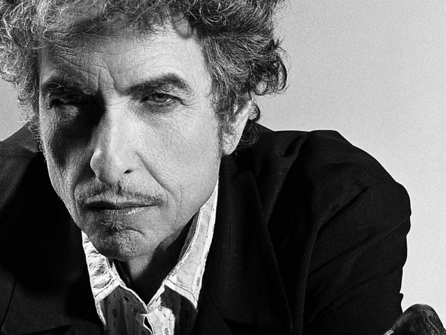 Боб Дилан и его проницательный взгляд
