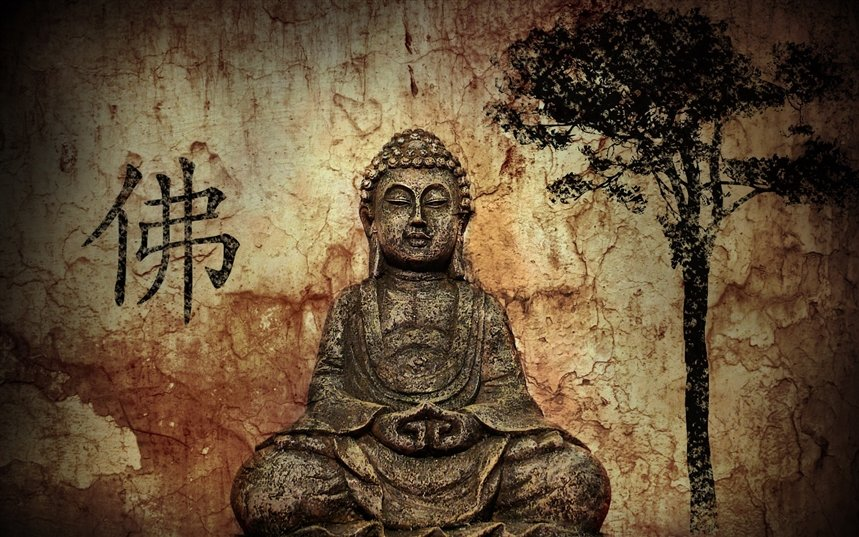 Книги о буддизме