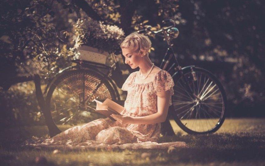 Романы о женском счастье