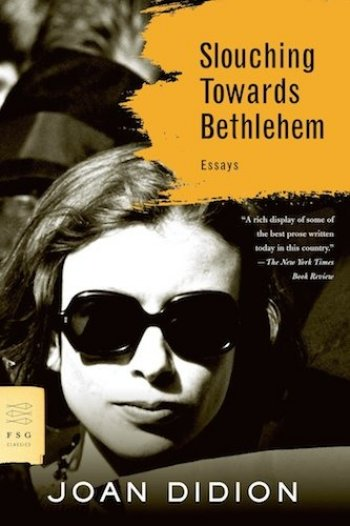 joan didion the santa ana 6 essays by joan didion you should know joan didion is lauded as one of the best literary journalists to 'the santa ana' didion calls upon the eerie.