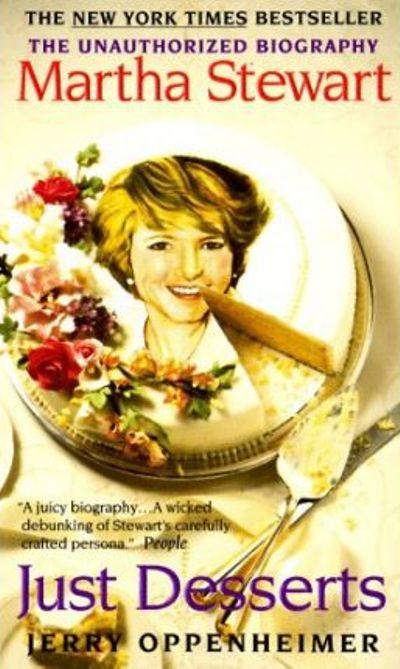 «Марта Стюарт: просто десерты»