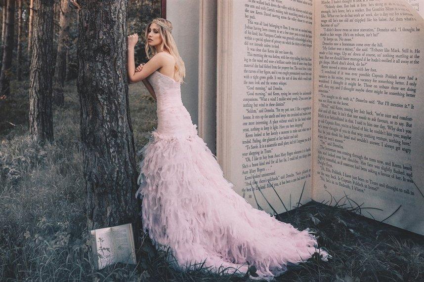 Книги про свадьбу