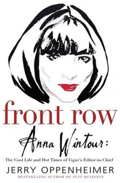 «Первый ряд: Анна Винтур»