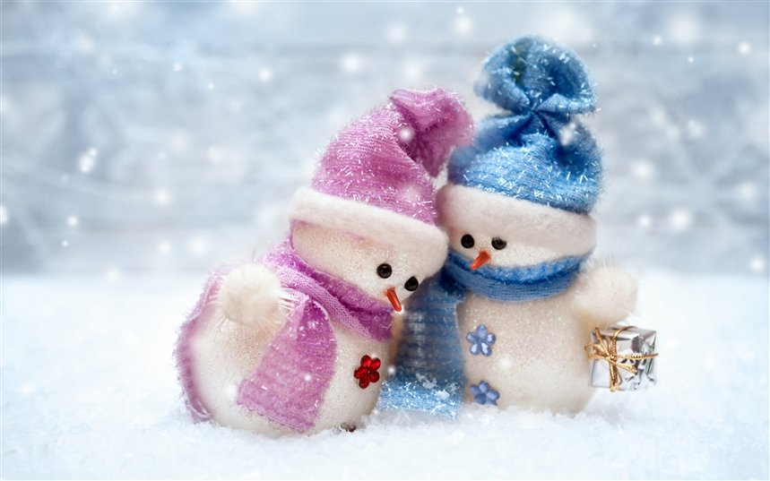 Идеи отдыха зимой