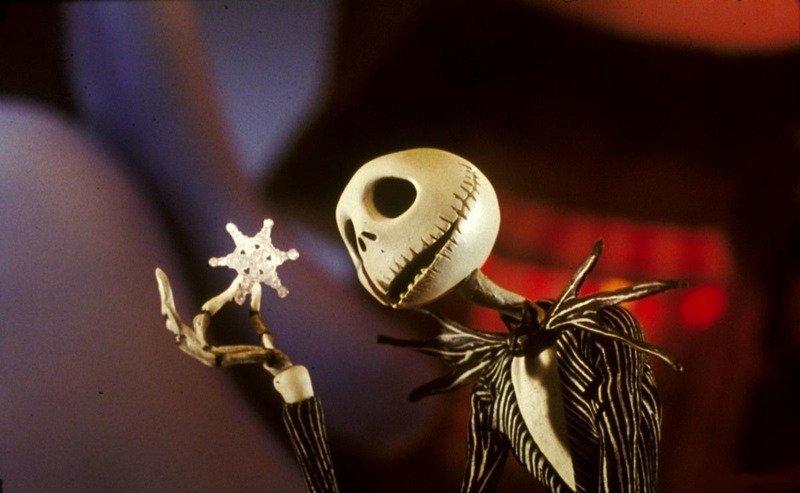 Кошмар перед Рождеством вечеринка