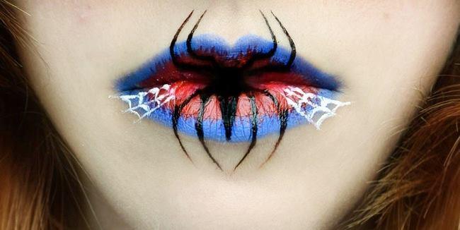Пауки, ну почему это обязательно должны быть пауки
