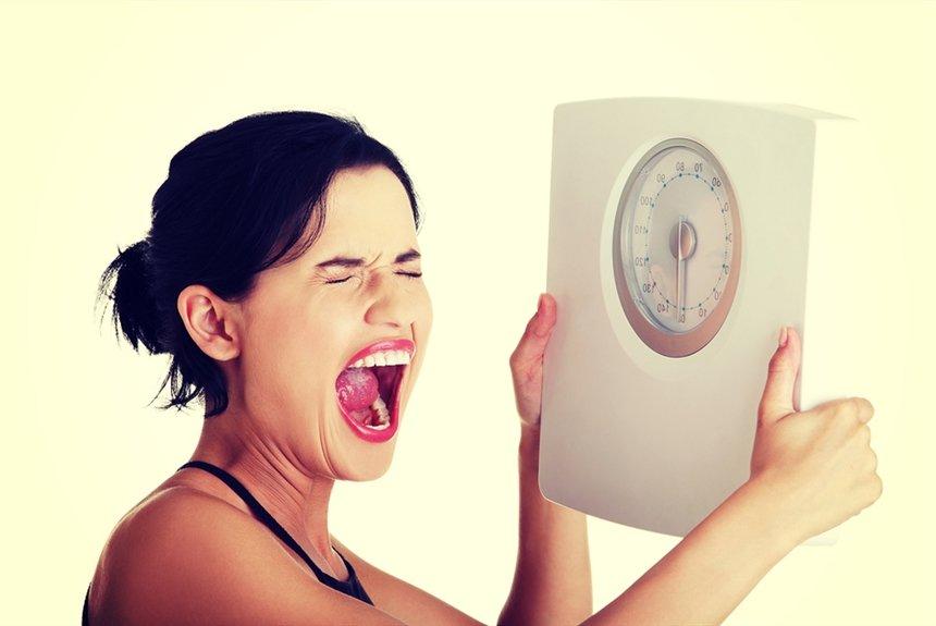 Почему вы не можете похудеть и что с этим делать