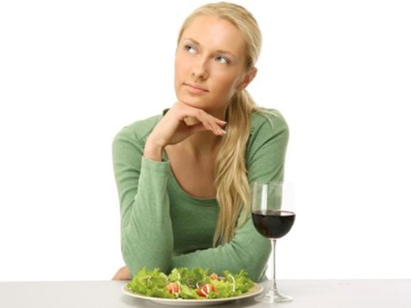 какие витамины пить, чтобы похудеть?