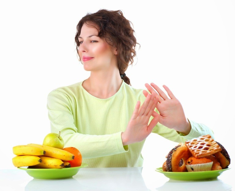 Как похудеть и не повредить здоровью
