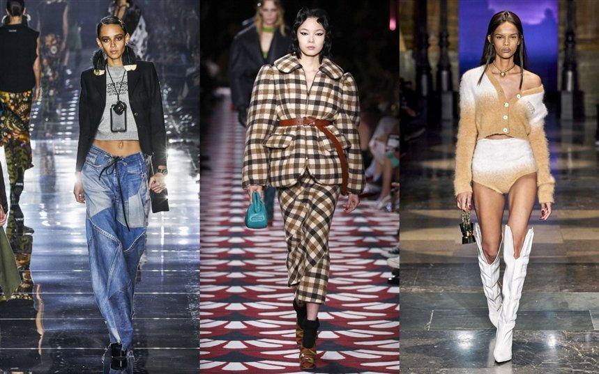 Модный гардероб зимы 2020-2021