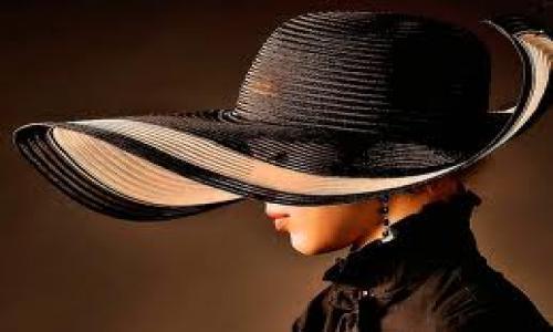 Шляпки людмила козлова Советы для ухоженных женщин на
